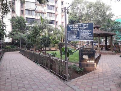 Parks Image of 668 Sq.ft 1 BHK Apartment for buy in Anchor Residency, Ghatkopar West for 13300000