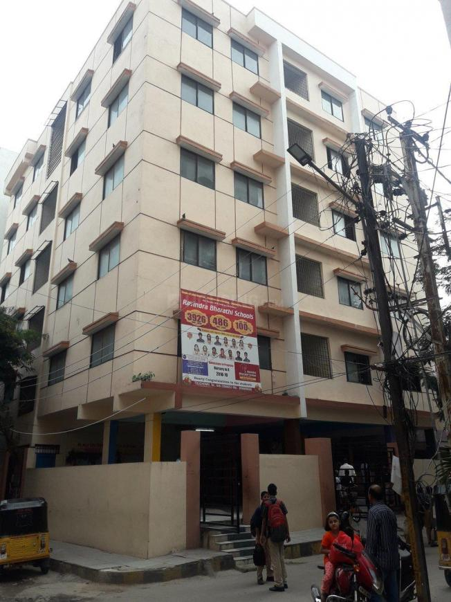 Schools & Universities Image of 1500 Sq.ft 4 BHK Independent House for buy in Toli Chowki for 8000000