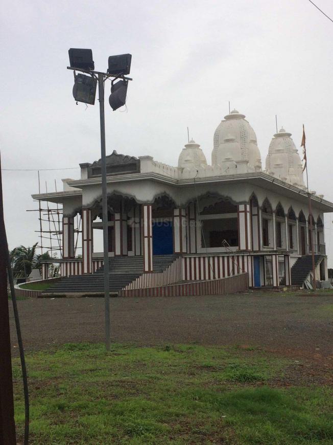 Chikhal Dongari Temple