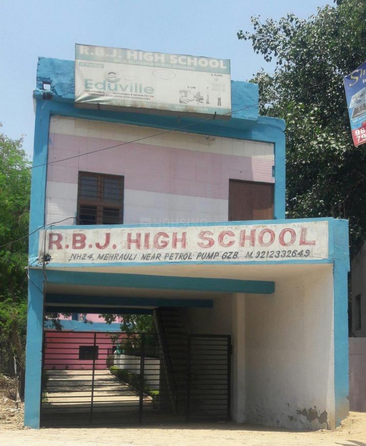 RBJ High School