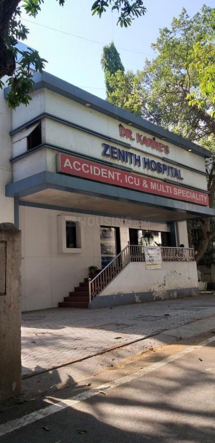 Zenith Multispecialty Hospital