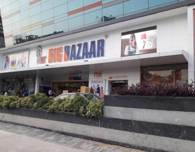 Shopping Malls Image of 707.0 - 1118.0 Sq.ft 2 BHK Apartment for buy in Urban Greens Phase II A