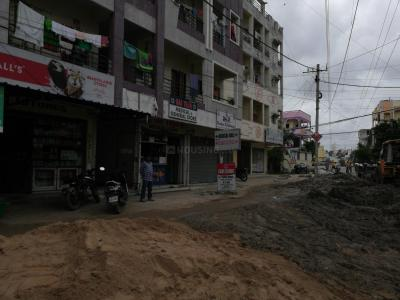 Groceries/Supermarkets Image of 288 - 1612 Sq.ft 1 BHK Apartment for buy in Sumashaila Vaddepally Enclave