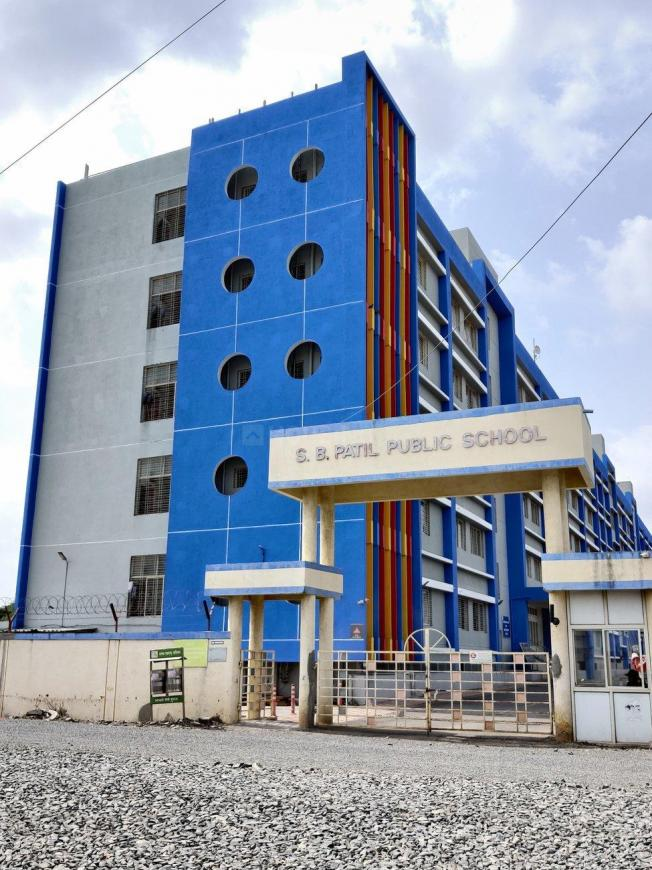 S B Patil Public School