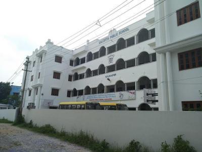 Schools &Universities Image of 922 - 968 Sq.ft 2 BHK Apartment for buy in Biswas Jeet Venus