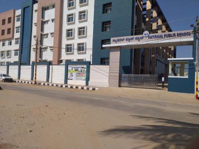 एसवीपी श्री साई बृंदावन में खरीदने के लिए 1100.0 - 1125.0 Sq.ft 2 BHK अपार्टमेंट स्कूलों और विश्वविद्यालयों   की तस्वीर