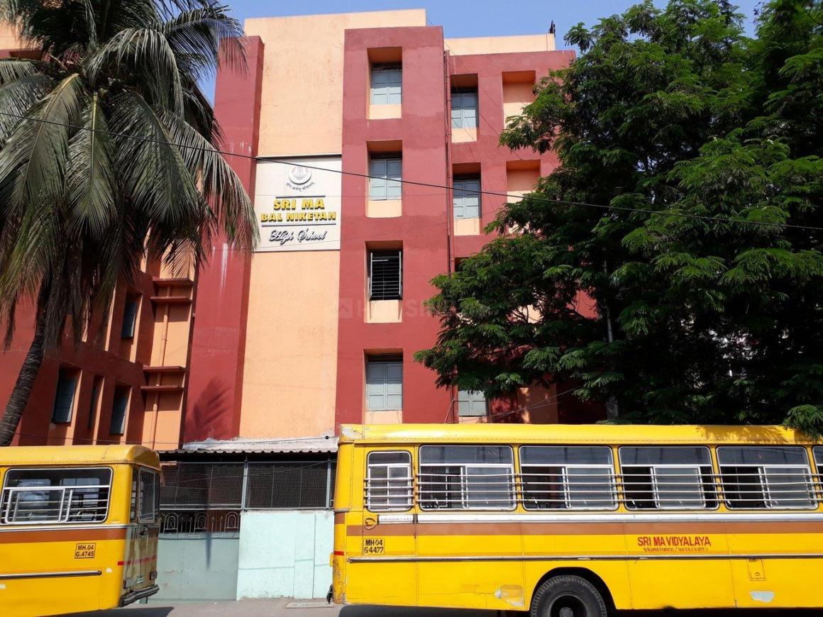 Schools & Universities Image of 350 Sq.ft 1 BHK Apartment for rent in Thane East for 4000