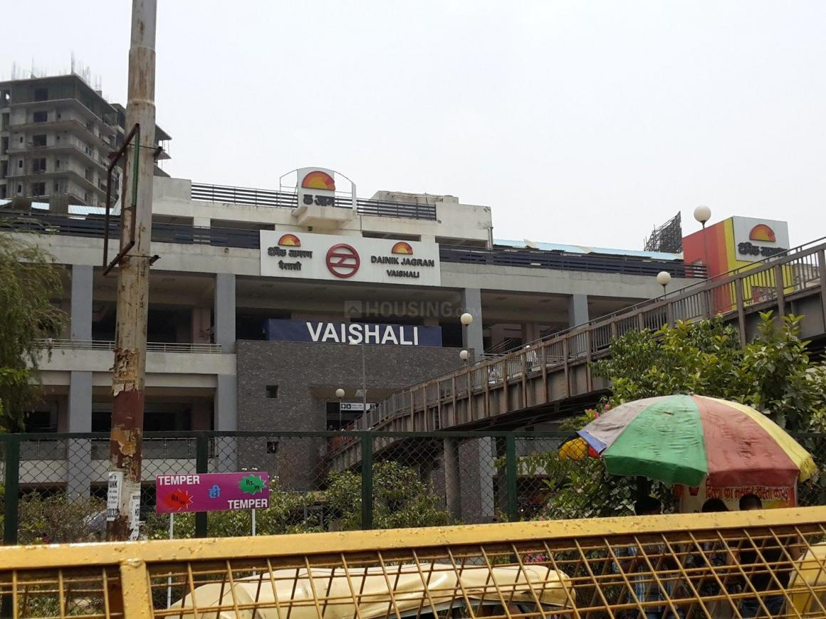 Vaishali Metro Station