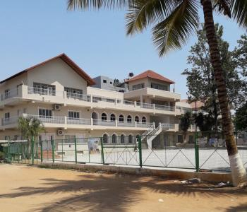 Schools & Universities Image of 1250 Sq.ft 2 BHK Apartment for rent in Kaggadasapura for 19000
