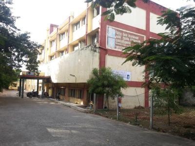Hospitals & Clinics Image of 950 Sq.ft 2 BHK Apartment for rentin Tambaram Sanatoruim for 11000