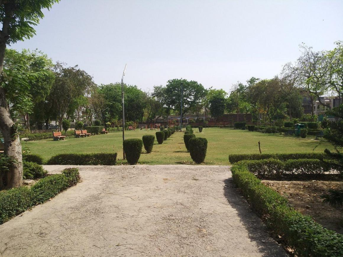 Parks Image of 1350 Sq.ft 3 BHK Apartment for buy in Sector 21C for 7800000