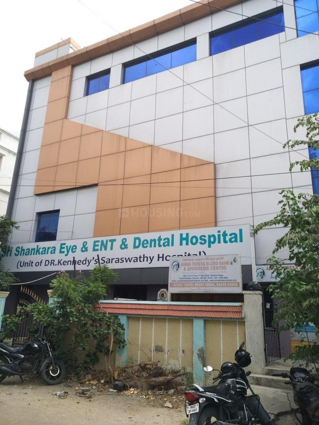 Hospitals & Clinics Image of 1330 Sq.ft 3 BHK Apartment for buyin Madipakkam for 6500000