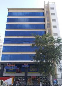 Shopping Malls Image of 430 - 758 Sq.ft 1 BHK Apartment for buy in Sri Vaari