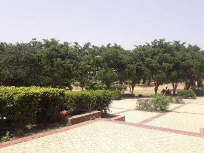 Parks Image of 0 - 2250 Sq.ft 4 BHK Apartment for buy in Radhika Floors 3