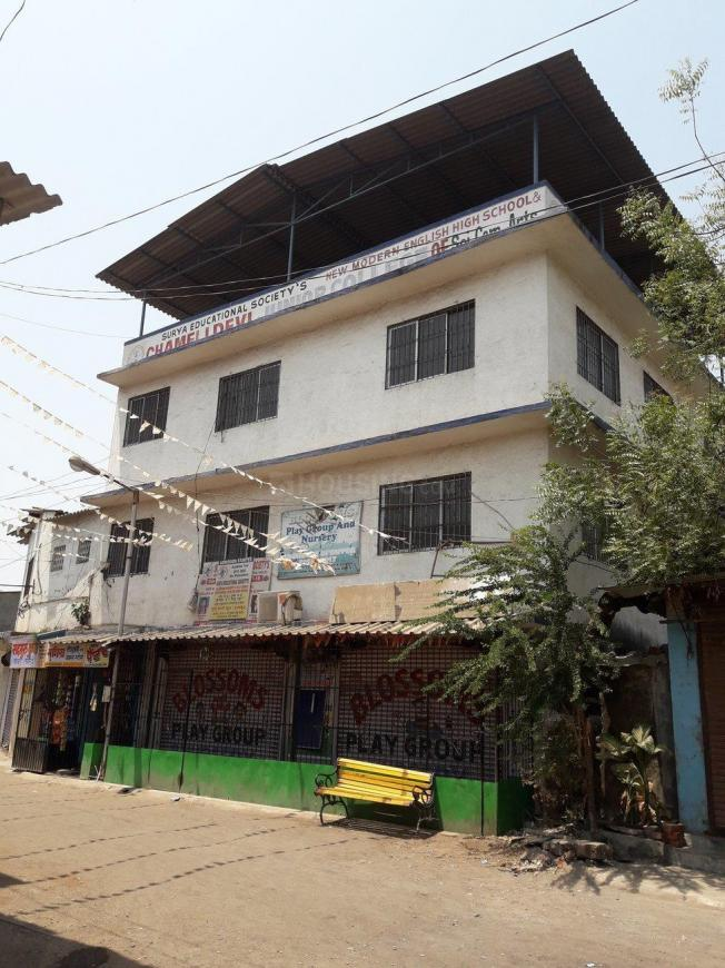 Schools &Universities Image of 367.37 - 520.22 Sq.ft 1 BHK Apartment for buy in Aaradhana Sai Heights