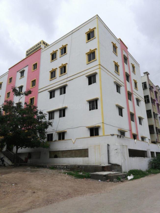 Schools & Universities Image of 1214 Sq.ft 1 BHK Apartment for buy in Pragathi Nagar for 4249000