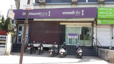 Banks Image of 325 Sq.ft 4 BHK Apartment for rent in Vashi for 65000