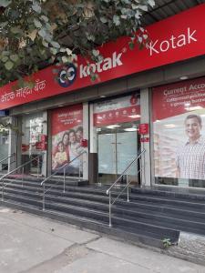 Banks Image of 55000 Sq.ft Residential Plot for buy in Vikhroli West for 580000000