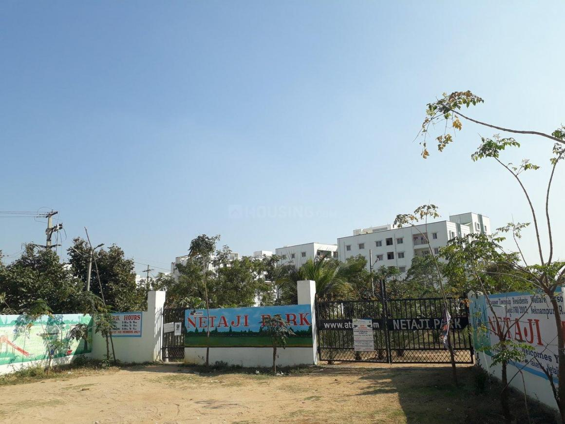 Parks Image of 0 - 1050.0 Sq.ft 2 BHK Apartment for buy in Tripura Manor