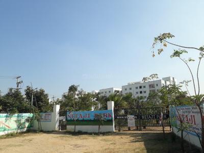 Parks Image of 1632.0 - 2247.0 Sq.ft 3 BHK Apartment for buy in Gangothri Nakshatra Pride
