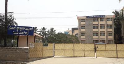 Schools &Universities Image of 1065 - 1200 Sq.ft 2 BHK Apartment for buy in Asritha's Happy Living