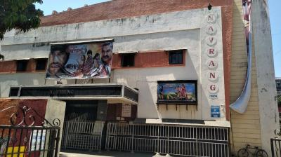 Movie Theatres Image of 1100 Sq.ft 2 BHK Apartment for rent in Andheri West for 55000