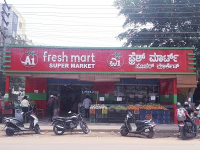 Groceries/Supermarkets Image of 1090 Sq.ft 2 BHK Apartment for buy in GRC Subhiksha, Kasavanahalli for 4900000