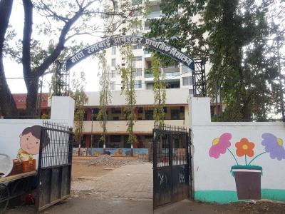Schools & Universities Image of 750 Sq.ft 1 BHK Apartment for buy in Bopodi for 5500000