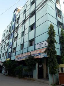 Schools & Universities Image of 380 Sq.ft 1 BHK Apartment for buy in Shaikpet for 2100000