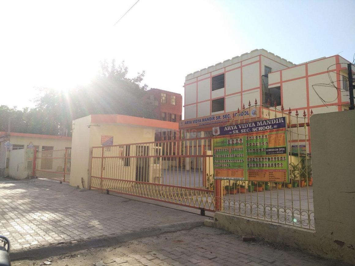 Schools & Universities Image of 3801 Sq.ft 4 BHK Apartment for buy in Sector 2 for 11500000