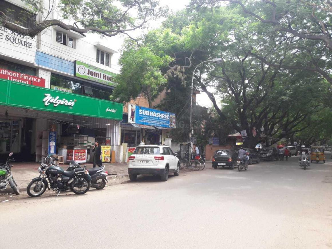 Groceries/Supermarkets Image of 690 - 750 Sq.ft 2 BHK Apartment for buy in Aswin Thuru Ve Ka
