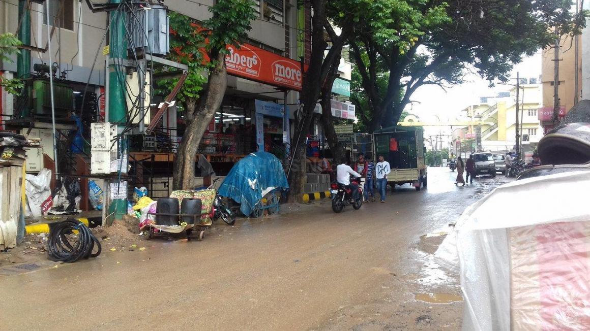 Trinetra Super Market More For You