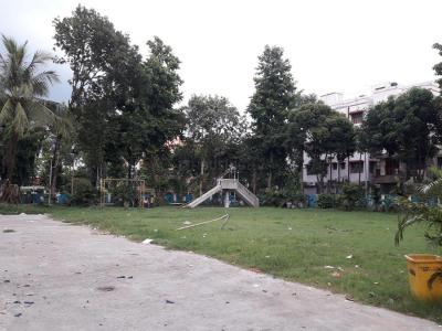 Parks Image of 1500 Sq.ft 3 BHK Independent House for buy in Jadavpur for 6200000