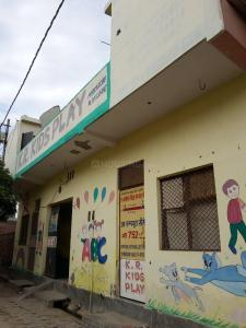 Schools &Universities Image of 0 - 750 Sq.ft 2 BHK Independent Floor for buy in Kaushi Infratech Site-Rahul Vihar