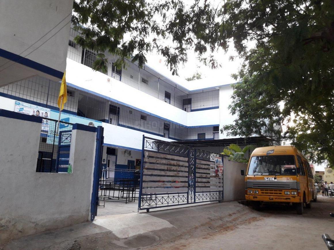 SR digi School Dammaiguda