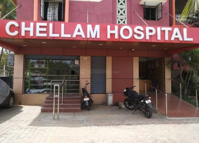 Hospitals & Clinics Image of 956.0 - 1045.0 Sq.ft 2 BHK Apartment for buy in Rohan Madambakkam