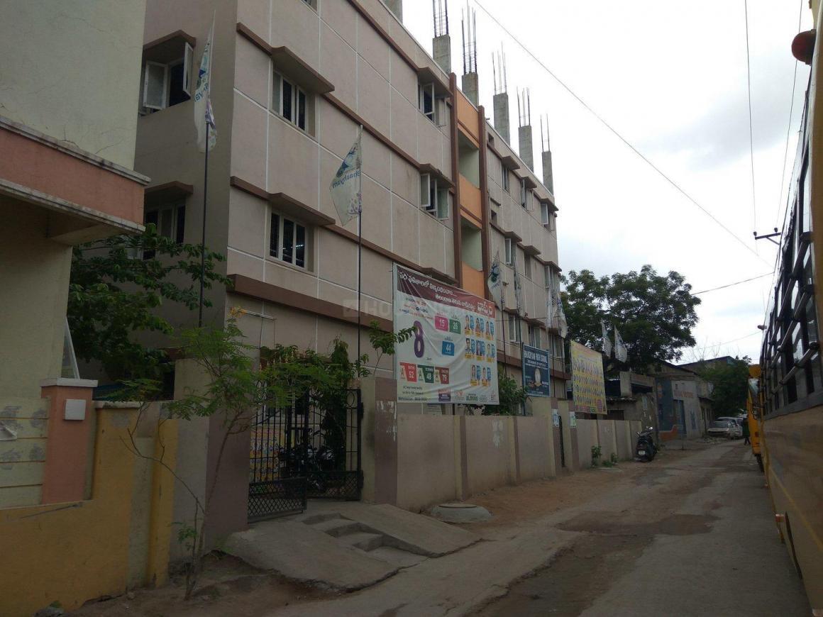 Bhasyam High School