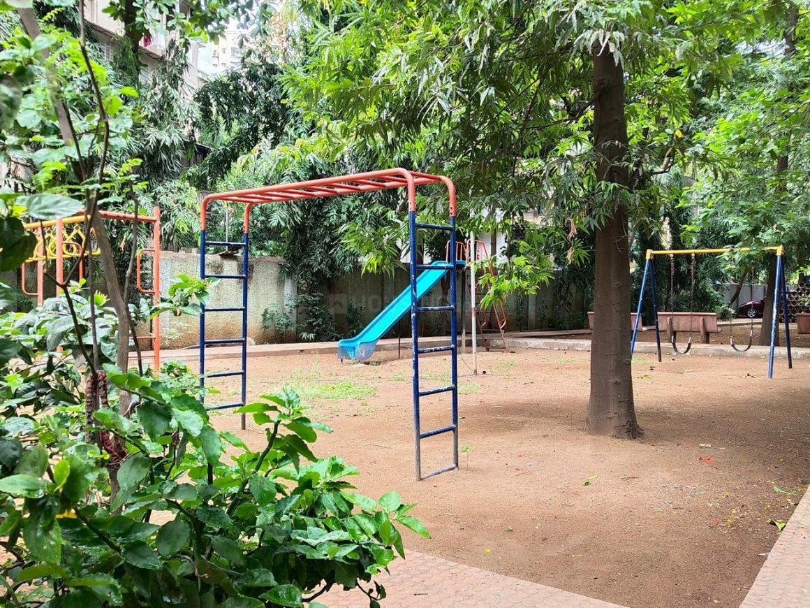 Shanti park garden