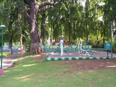 Parks Image of 1160 - 1924 Sq.ft 4 BHK Apartment for buy in Classic Mudra