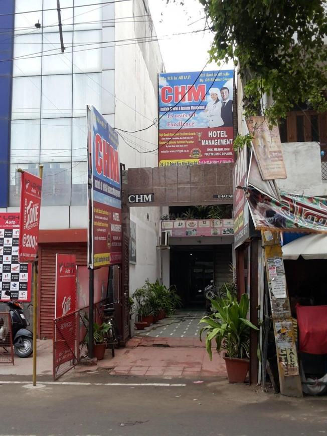 Schools & Universities Image of 1044 Sq.ft 4 BHK Apartment for buy in Nehru Nagar for 11000000