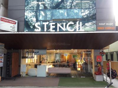 Shopping Malls Image of 1591.0 - 2268.0 Sq.ft 2 BHK Apartment for buy in Rajarajeshware Prashanti Balu Enclave