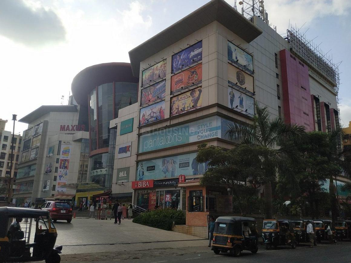 Shopping Malls Image of 365.11 - 541.21 Sq.ft 1 BHK Apartment for buy in Annapurna Span Signature