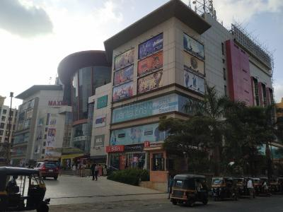 Shopping Malls Image of 1050 - 1065 Sq.ft 2 BHK Apartment for buy in SB Planetaria Complex