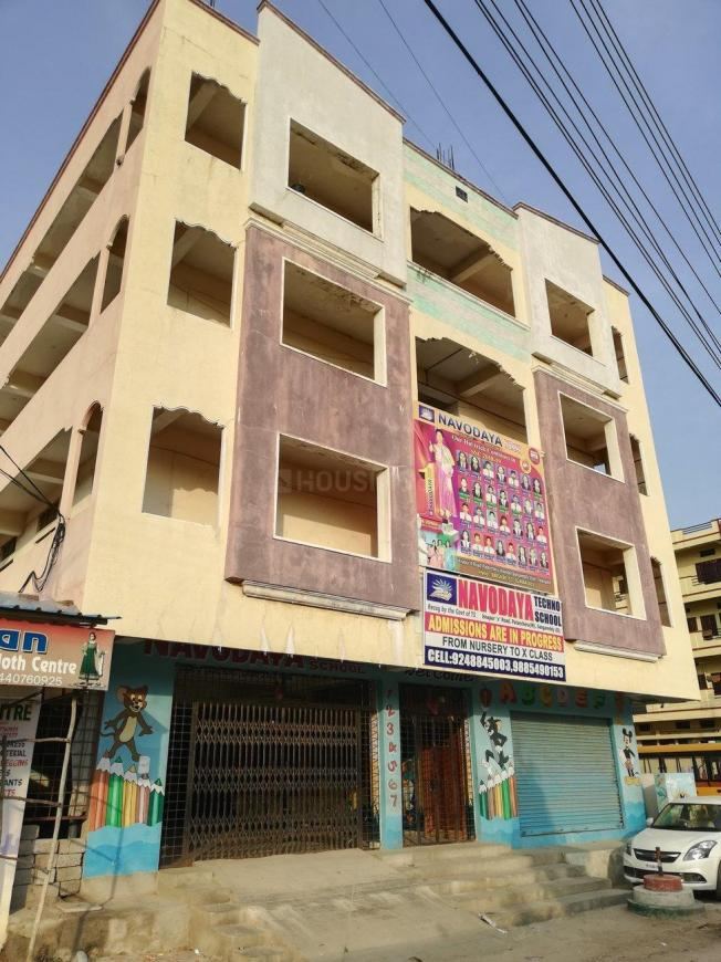 Schools & Universities Image of 525 Sq.ft 1 BHK Apartment for buy in Isnapur for 1680000