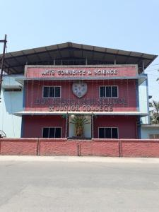 Schools & Universities Image of 560 Sq.ft 1 BHK Apartment for rent in Naigaon East for 6500