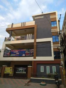 Schools & Universities Image of 600 Sq.ft 1 BHK Apartment for rent in Madhapur for 9500