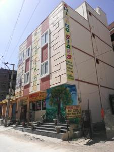 Schools &Universities Image of 1022.0 - 1884.0 Sq.ft 2 BHK Apartment for buy in Siri Balaji Towers