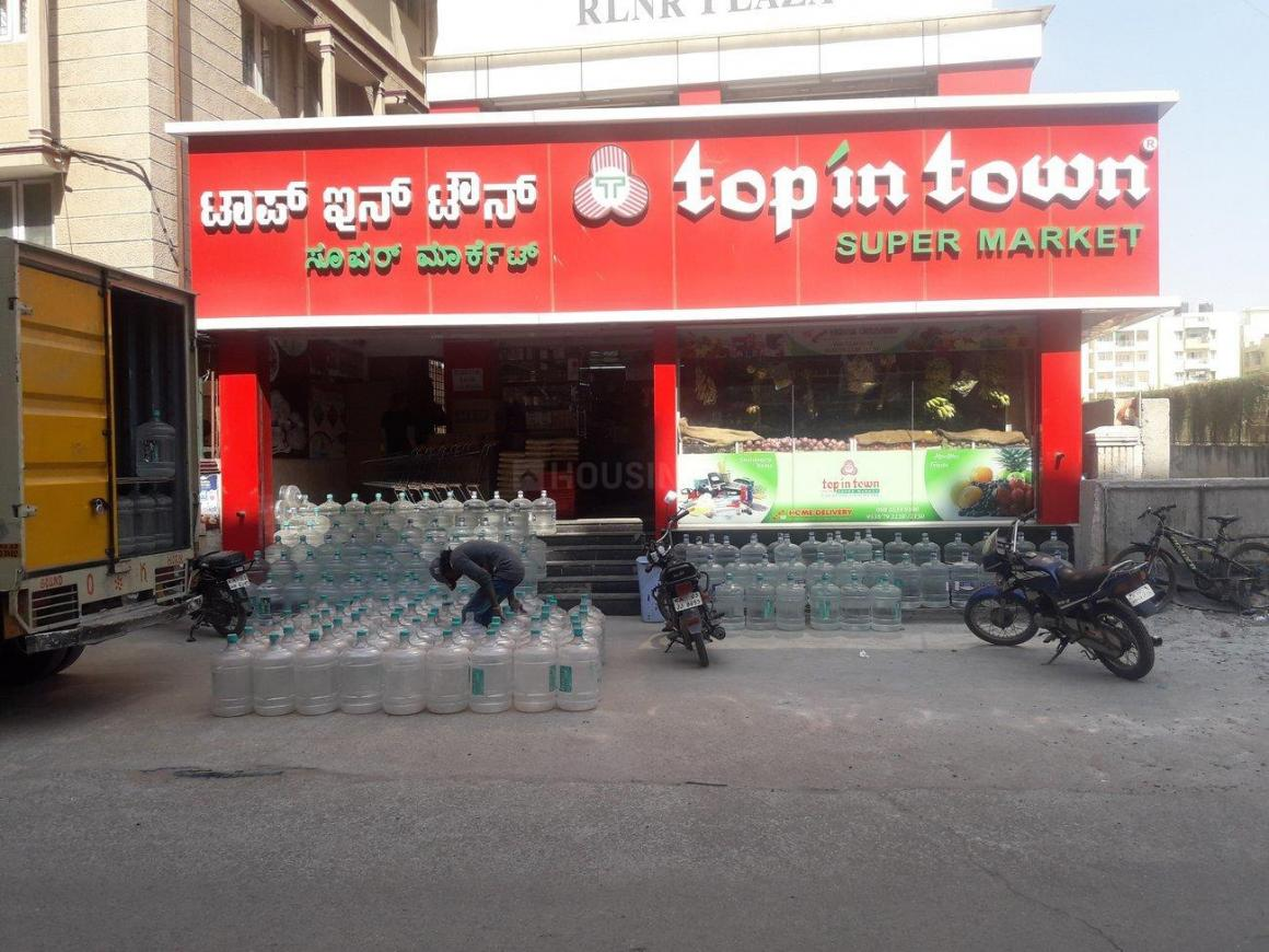Groceries/Supermarkets Image of 1001.0 - 1390.0 Sq.ft 2 BHK Apartment for buy in Mathapathi Shine