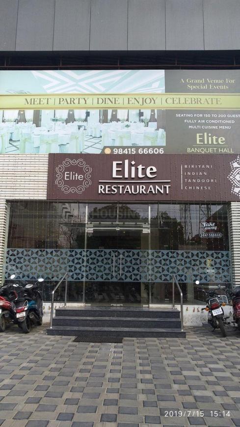 Elite Restaurant