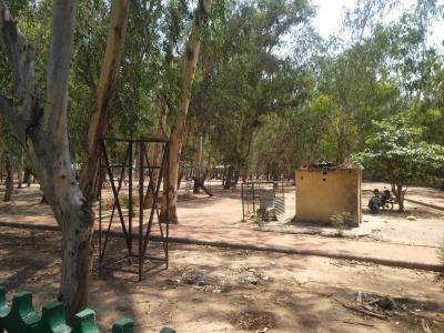 जनकपुरी  में 27500000  खरीदें  के लिए 27500000 Sq.ft 3 BHK इंडिपेंडेंट फ्लोर  के पार्क  की तस्वीर
